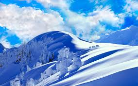 најубавите снежни десктоп позадини за зимско освежување u2013 марсовка