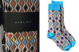 siege inditex zara slammed for stealing signature design from south brand