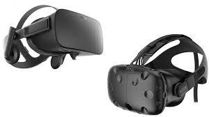 htc vive black friday htc vive vs oculus rift comparison review tech advisor