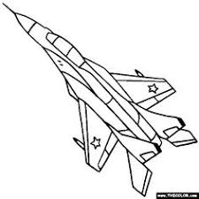 military airplane coloring pages coloring pages art