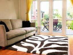 rug style awesome white brown wood glass modern design carpets