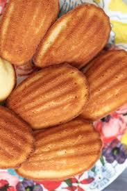 best 25 madeleine cake ideas on pinterest madeleine recipe
