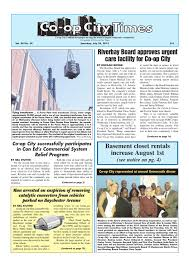 co op city times 07 25 15 by co op city times issuu