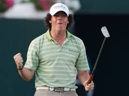 what golf u0027s biggest stars looked like when their careers started