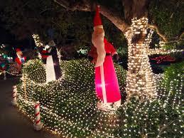 point loma christmas lights point loma real estate blog garrison street christmas lights