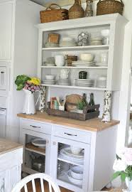 Kitchen Hutch Cabinet 112 Best China Cabinet Ideas Images On Pinterest Home China