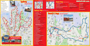 hop on hop sydney australia sydney map sydney explorer city sightseeing hop on hop