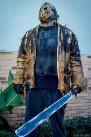 Halloween Costumes Jason Voorhees Friday 13th Jason Horror Jason Voorhees Movie
