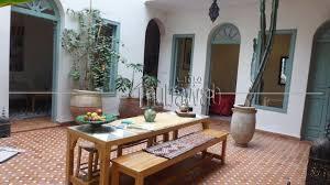 rentabilité chambre d hote maison d hôtes de charme 6 chambres excellente rentabilité mubawab