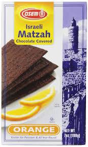 osem matzah osem matzah crackers chocolate 7 ounce