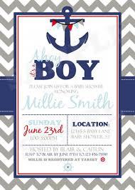 anchor baby shower best 25 sailor ba showers ideas on nautical theme anchor