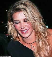 brandi glanville hair extensions brandi glanville puts on amorous display with megarich new beau in
