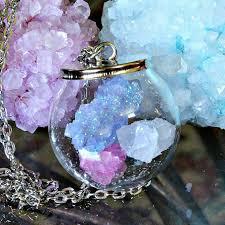 40 dazzling diy gemstone projects u2022 cool crafts