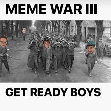 War Meme - meme war meme war meme war idubbbz