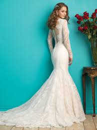 allure bridals style 9260