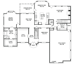 single story 5 bedroom house plans 1 story 5 bedroom house plans 1 story 5 bedroom house plans com 3