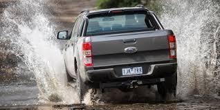 Ford Ranger Truck 2017 - 2017 ford ranger fx4 review caradvice