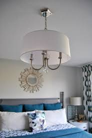 Crystal Drum Shade Chandelier Studio 7 Interior Design Instagram 10k Giveaway The Lighting