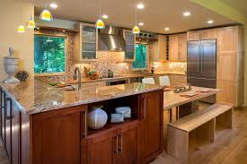 Sunrise Kitchen Cabinets Craftsman Kitchen With Ceramic Tile By Sunrise Building Zillow