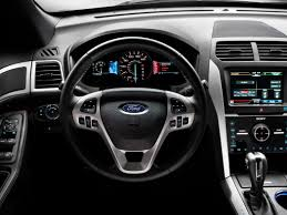 ford 2013 explorer 2013 ford explorer price photos reviews features