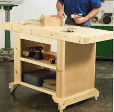 Woodworking Bench Plans Pdf by Garage Workbench Plans Home Workshop