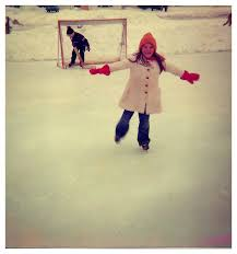 Backyard Ice Rink Tips Ice Rinks I Have Loved And Tips For Making Your Very Own Snapshot