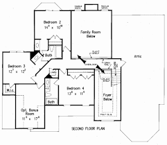 floor plans with two master suites 2 bedroom house plans with 2 master suites beautiful 2 house