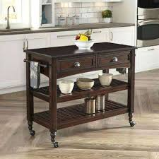 Kitchen Island And Cart Kitchen Islands And Carts Country Comfort Aged Bourbon Kitchen