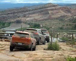 moab jeep trails chasing cherokees on hell u0027s revenge trail durhamregion com