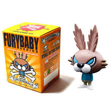 Where To Buy Blind Boxes Fury Baby Mini Figure Series Blind Box By Setoping