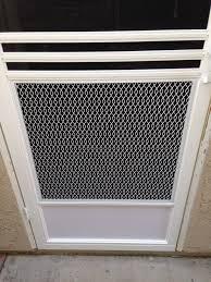 Storm Door For Sliding Glass Door by Sliding Screen Door Guard Fabulous Sliding Doors On Sliding Glass
