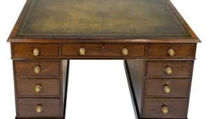 Pictures Of Antique Desks Antique Desks The Problem Of Kneehole Heights Burrellsdesks U0027s Blog