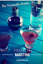 blue martini png french martini the farmwife drinks