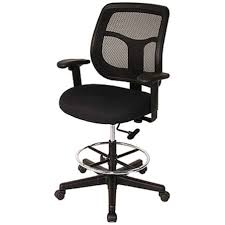 Tall Chairs For Standing Desks by Drafting Table Chairs Alvin Drafting Chairsdrafting Office Chairs