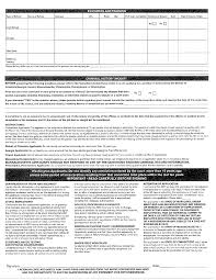 Job Application Notice Period Free Printable American Eagle Outfitters Job Application Form Page 4