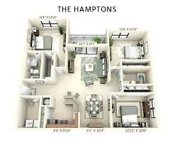 available one bedroom apartments 3d apartment floor plans building floor plan 4 student apartments