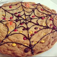 double chocolate pizza recipe chocolate chip cookie cake fall