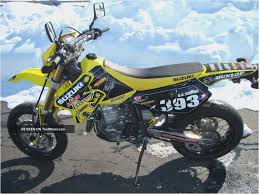 100 suzuki dual sport the return of suzuki kevin dunn pulse