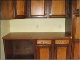 restain kitchen cabinets darker how to refinish cabinets with paint home design and pictures