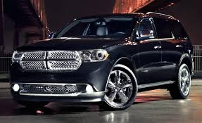 Dodge Durango Srt8 Price Dodge Durango Photos And Wallpapers Trueautosite
