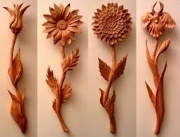 wood flowers robert staunton uploaded this image to expert wood carvings see