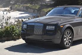 roll royce future car saying goodbye to the rolls royce phantom coupe