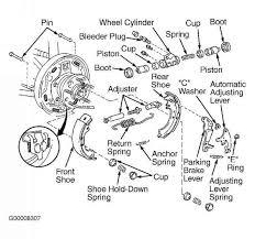 1996 toyota camry brakes rear brake shoes toyota sequoia 2001 repair toyota service