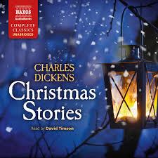 christmas stories unabridged u2013 naxos audiobooks