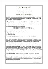 Fleet Manager Resume Medical Billing Office Manager Resume Virtren Com