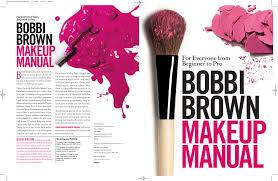 deutsch alpenbussi buch beauty rules bobbi brown makeup manual for everyone from beginner brown bobbi take