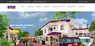 e commerce website development company digital marketing company