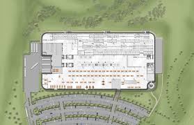 mclaren production centre g floor plan eurocar news