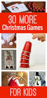 30 more awesome christmas games for kids kid check boredom