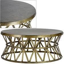 metal coffee table buy a metal coffee table at macys glass